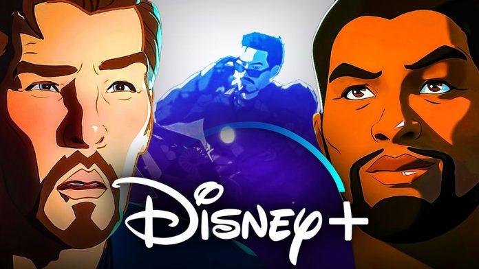 What If | Saiba mais o que é, veja o trailer, pôster e data de estreia no Disney+ 3
