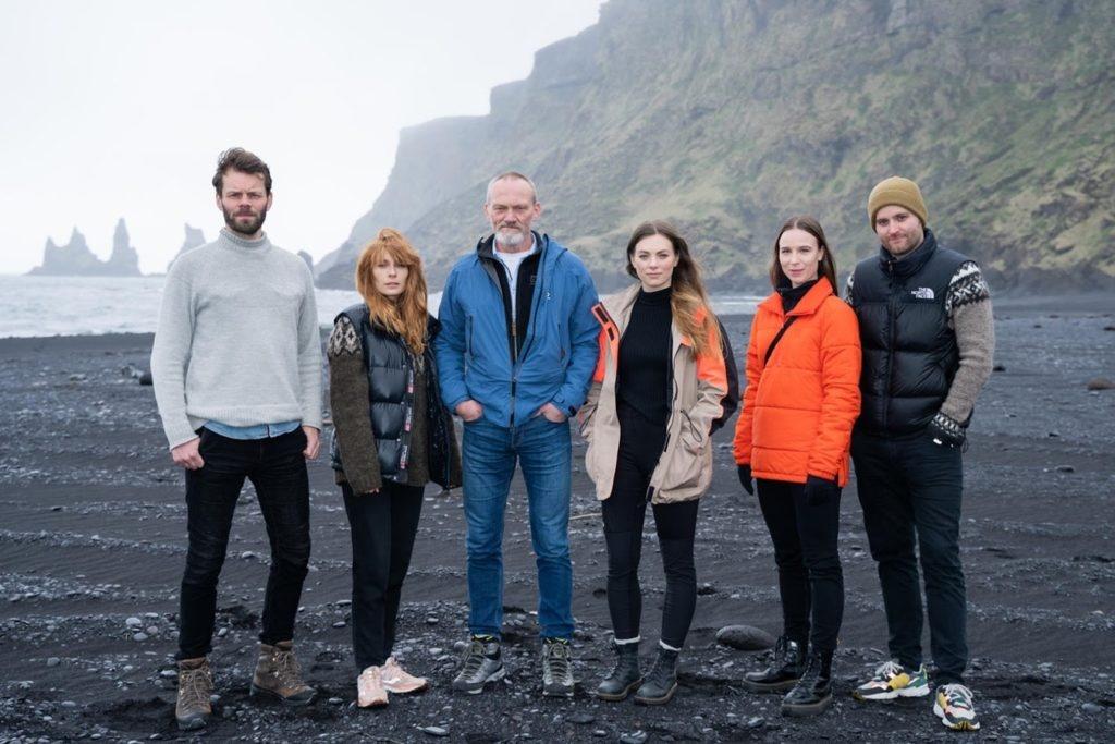 Katla | Tudo sobre a série islandesa da Netflix 1