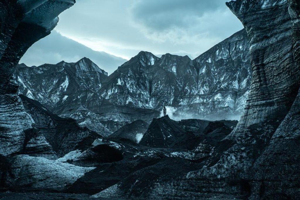 Katla | Tudo sobre a série islandesa da Netflix 2