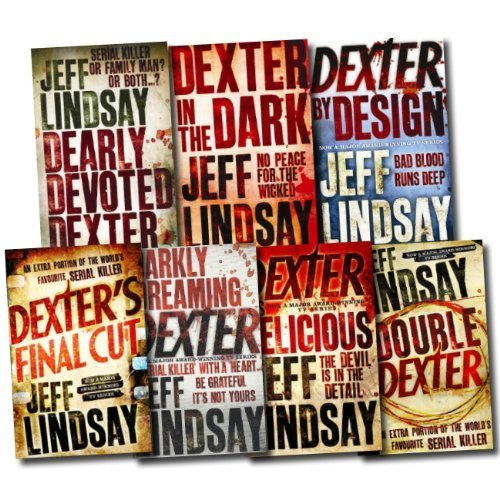 Dexter | Tudo sobre a série do serial killer mais famoso da ficção 1
