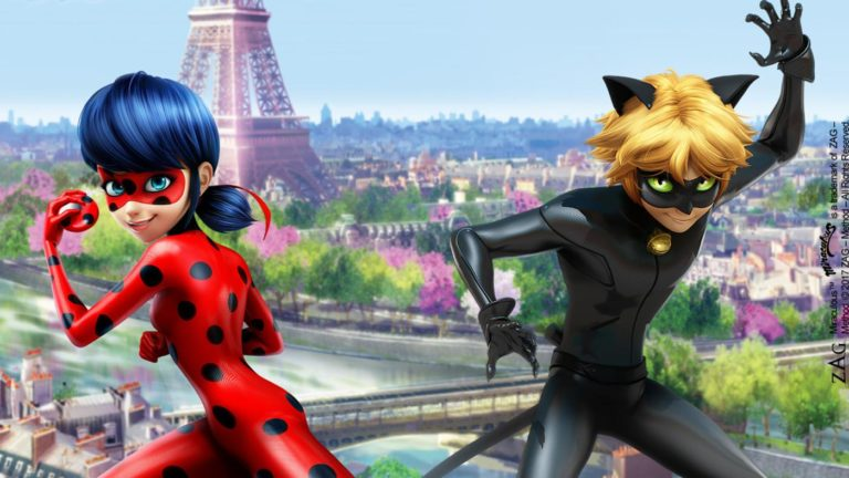 Miraculous: As Aventuras de Ladybug | Tudo o que precisa saber da animação 2