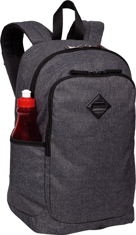 Produzida de garrafas pet, mochila une sustentabilidade, estilo e funcionalidade 2