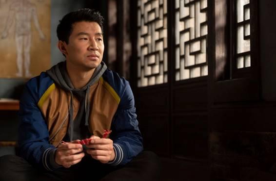 Shang-Chi e a Lenda dos Dez Anéis   Saiba quem é quem no filme da Marvel 10