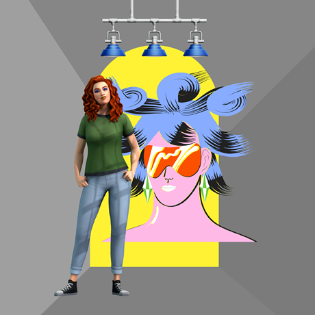 The Sims 4 Kit Loft Industrial | Conheça a mais nova expansão 1