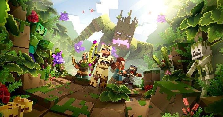 Minecraft   Tudo sobre as versões do jogo 2