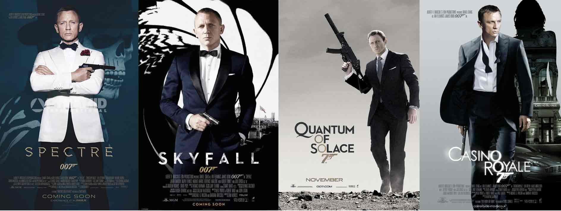 007 - Sem Tempo para Morrer   O que você precisa saber sobre o 25º filme 3