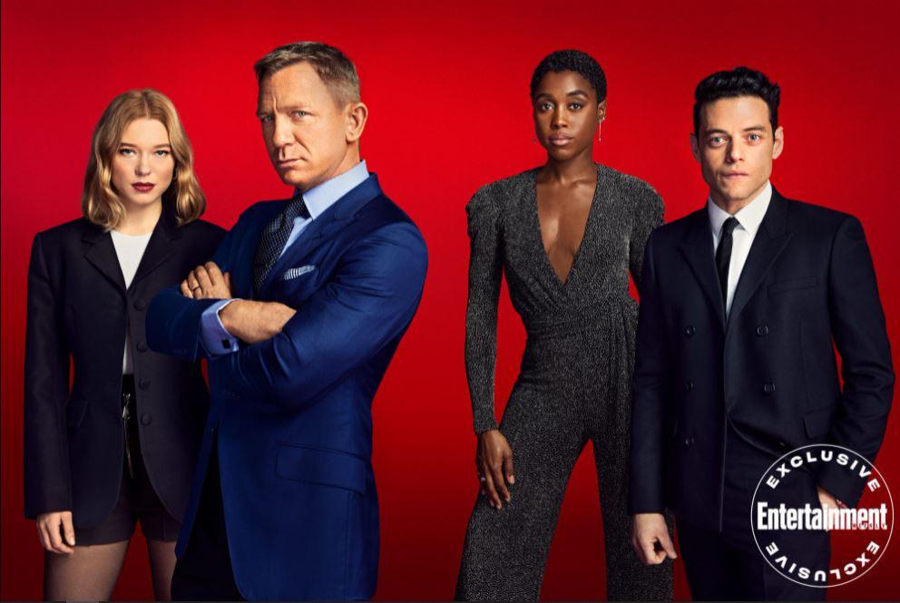 007 - Sem Tempo para Morrer   O que você precisa saber sobre o 25º filme 1
