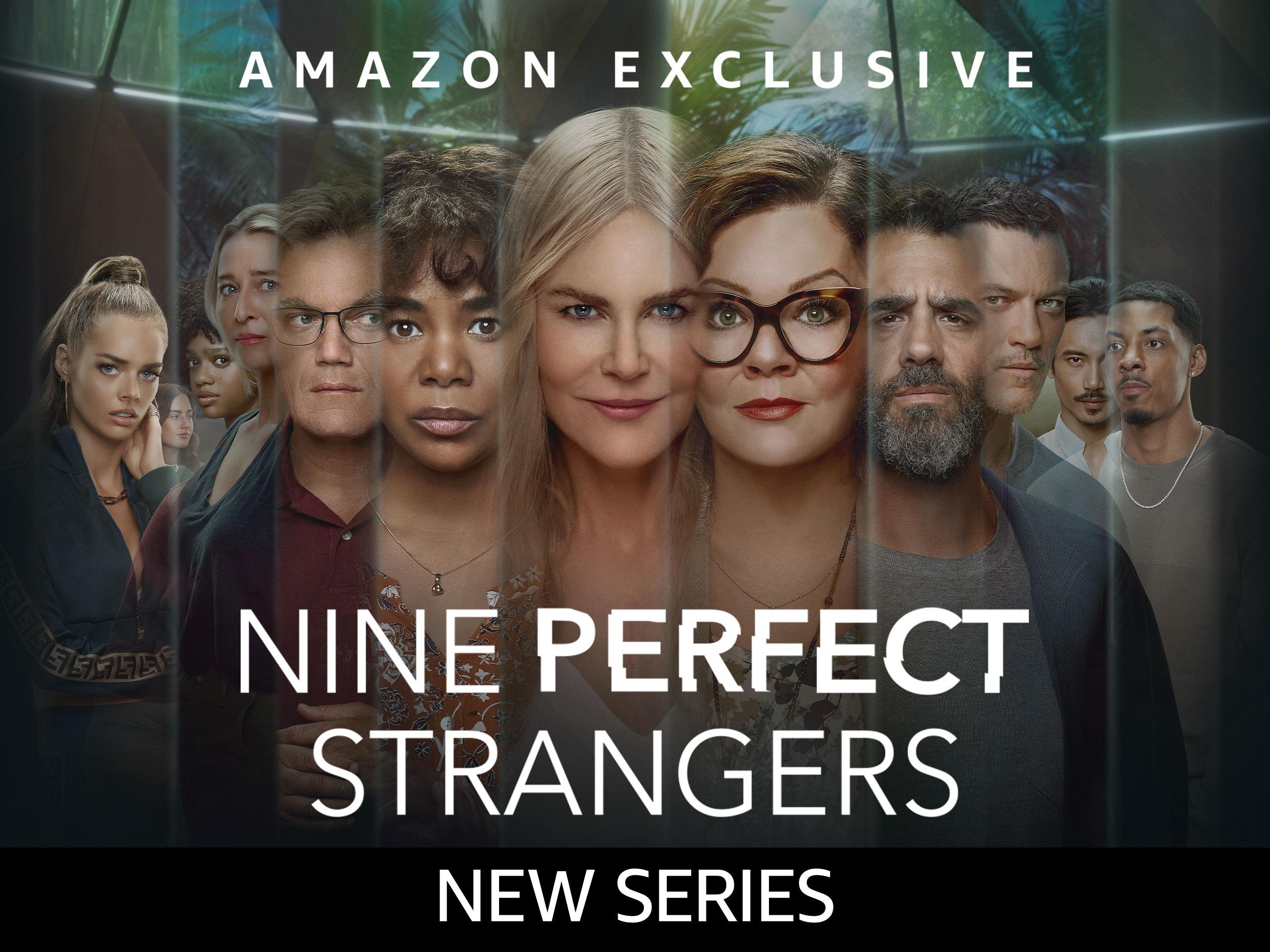 Nine Perfect Strangers | 9 motivos para assistir a minissérie 11