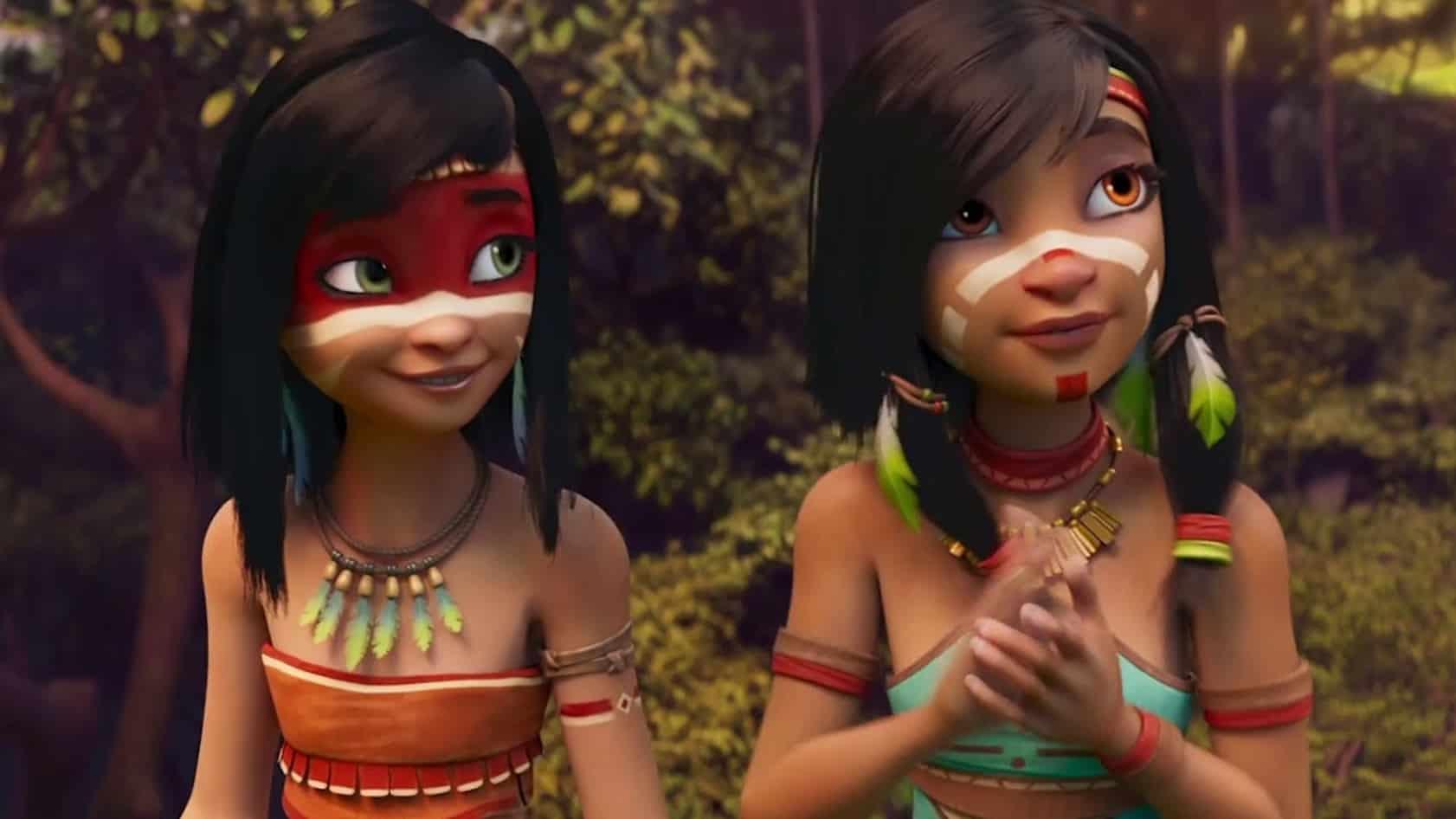 Nove Desconhecidos | Amazon Prime Video lança o trailer oficial da série 4