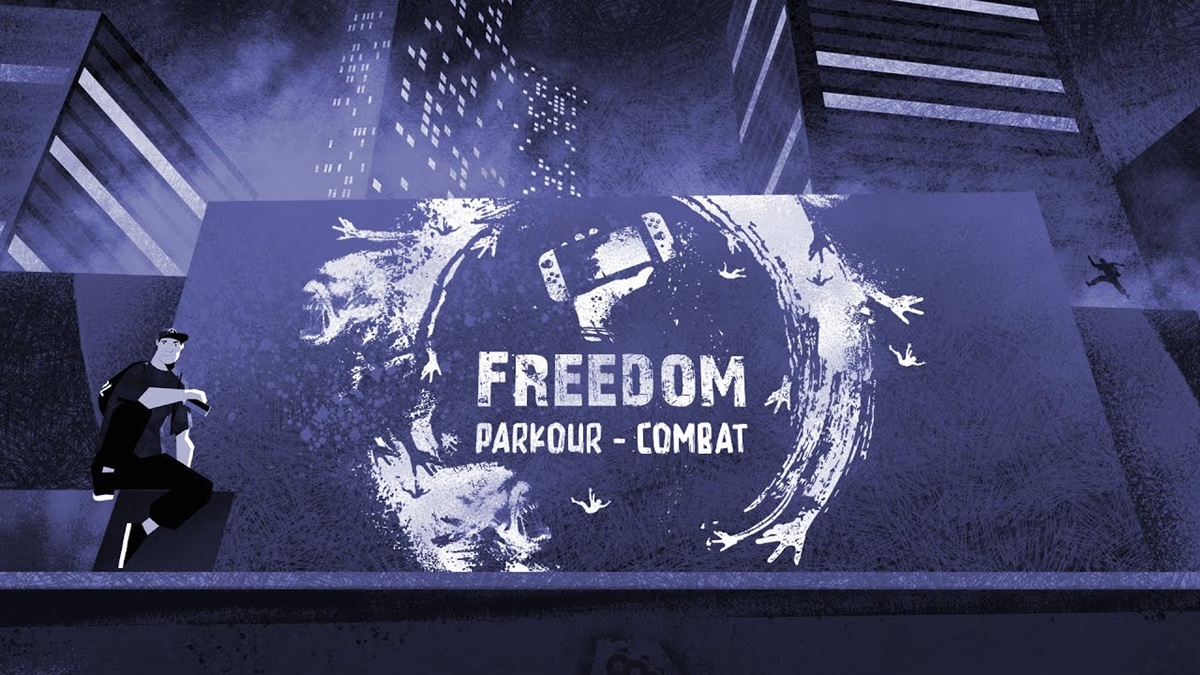 Dying Light The Next Level of Freedom