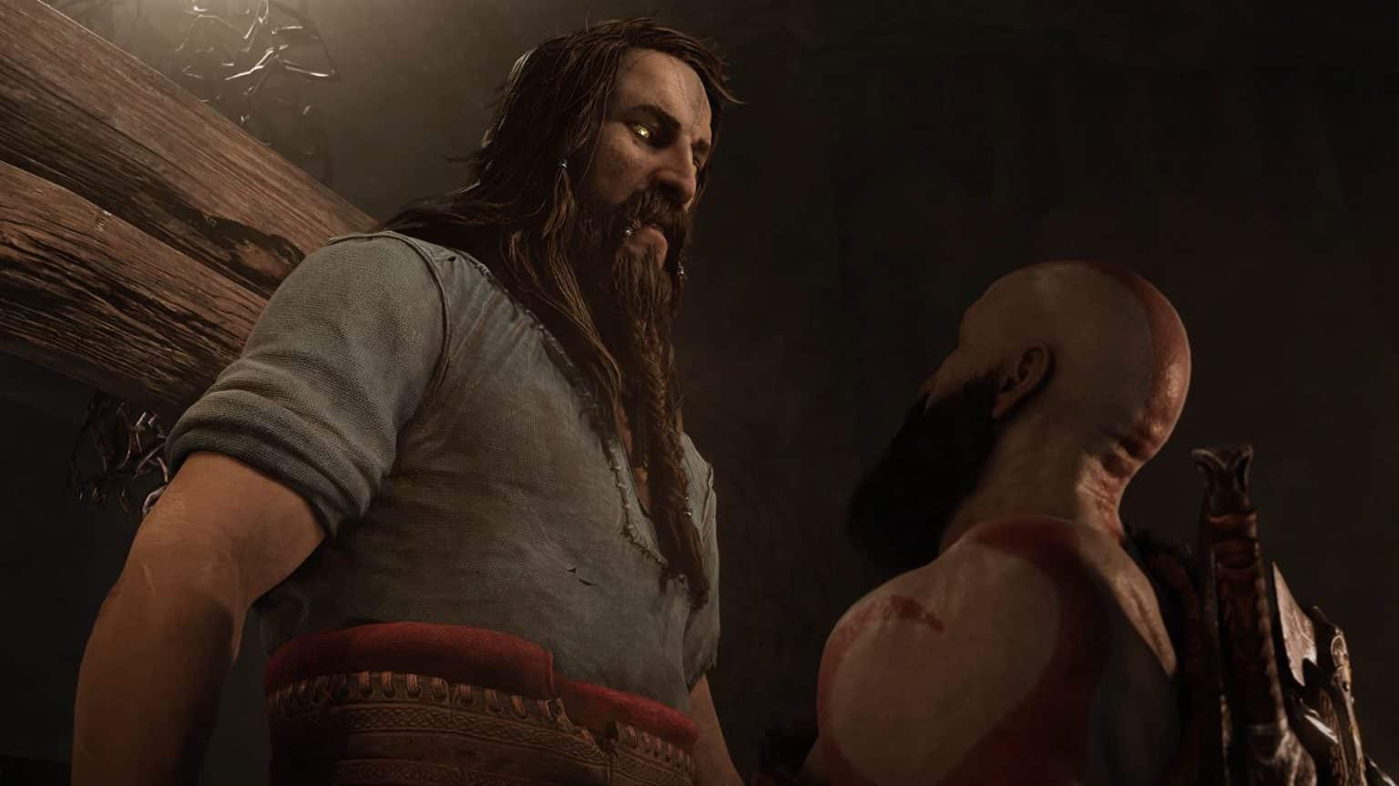 God of War Ragnarok   Tudo o que precisa saber sobre o lançamento do jogo 2
