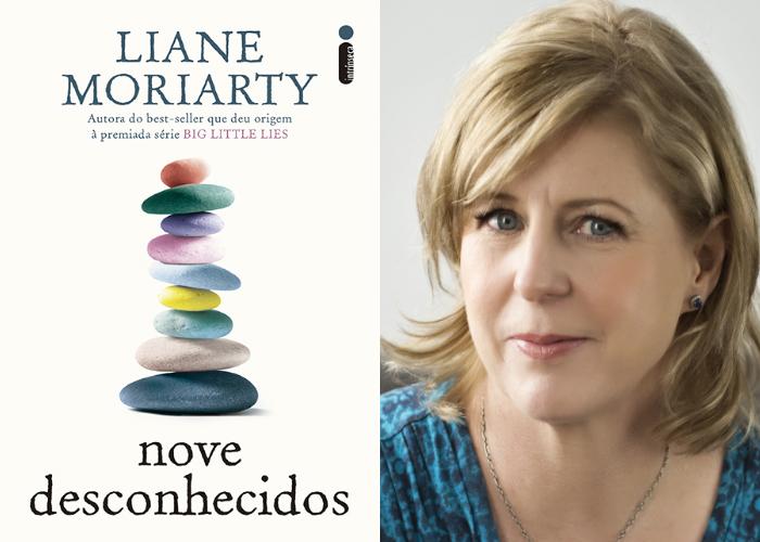 Nine Perfect Strangers   Tudo sobre a minissérie baseada no livro de Liane Moriarty 1