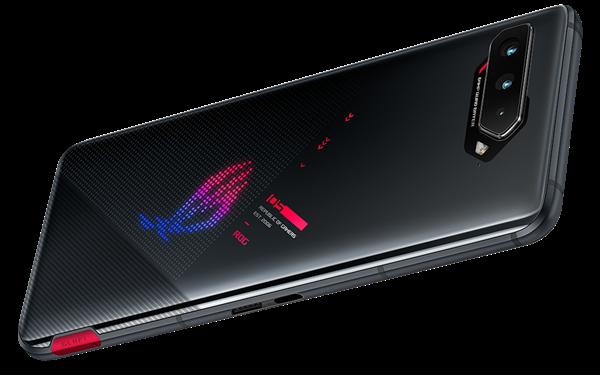 ASUS Republic of Gamers anuncia ROG Phone 5s no Brasil 1