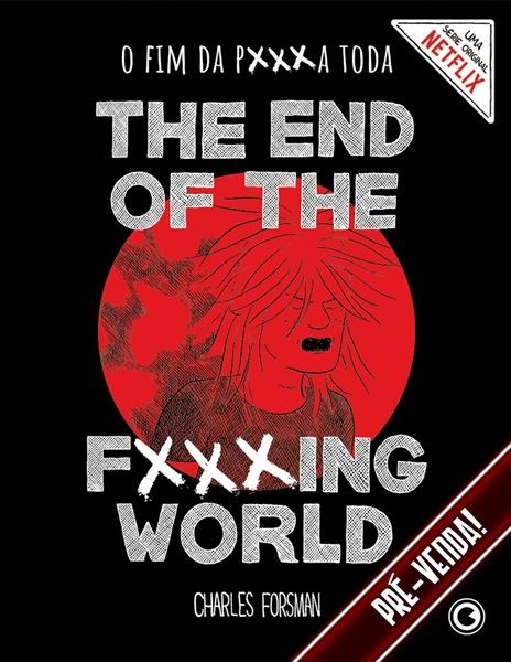 The End of The F***ing World | Conrad lança HQ que inspirou a série 1