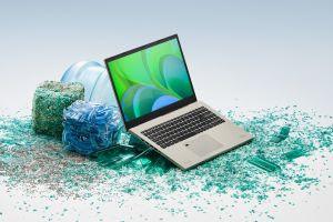 Acer expande linha Vero de produtos ecológicos 1