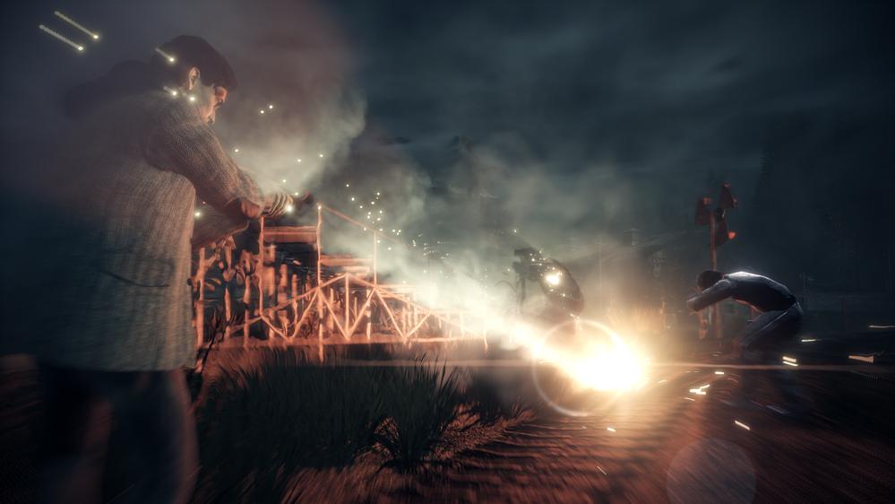 Alan Wake Remastered   O que você precisa saber a respeito do jogo que acaba de chegar 1
